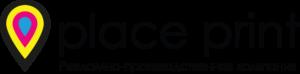 Логотип плейс принт